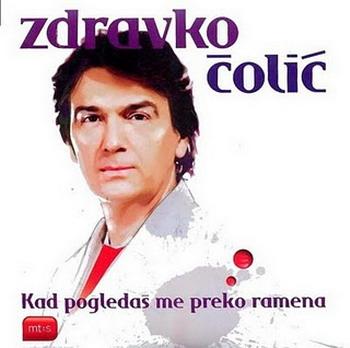 Zdravko Čolić - Antologija